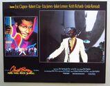 """Filmposter """"Hail! Hail! Rock'n'Roll"""" (1987, ca. 28 x 35,5 cm)"""