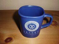 Keramik-Kaffeebecher, 9 Stück - Merkelbach