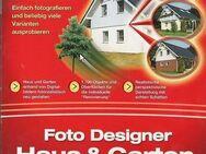 Foto Designer Haus und Garten, CD-Rom von Data Becker, - Celle