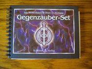 Gegenzauber-Set-I.Rinkenbach&Bran O.Hodapp-Schirner Verlag,Buch Ringbindung - Linnich