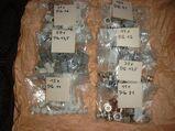 Biete 208 Stck.  PVC-Verschraubungen & Metall v.PG-9-PG-48
