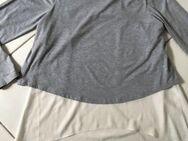 W7S schmeichelndes Long Shirt Bluse gr. W. doppellagig M Gr 38 - Bonn