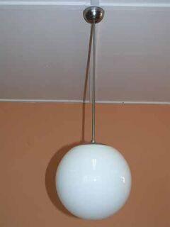 BAUHAUS Art Deco Deckenlampe / Hängelampe / Lam... | markt ...