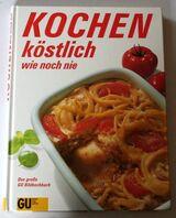 GU Kochen köstlich wie noch nie - Kochbuch