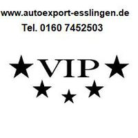 Autoexport Esslingen