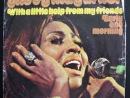 Ike & Tina Turner - With A Little Help From My Friends (Single) - Niddatal Zentrum