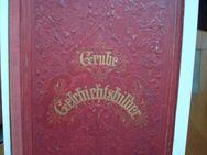 Geschichtsbilder- Charakterbilder aus Geschichte und Sage-1866,A.W. Grube - Erfurt