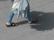 Ich mag Füße - Kiel Ellerbek