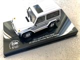 1:43 Limited Edition Mercedes-Benz Classic Collection G-Modell