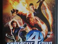 DVD Fantastic Four (Marvel) - Leck