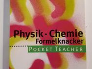 Pocket Teacher * Physik Chemie Formelknacker * Klasse 5-10 * Cornelsen * - Bonn