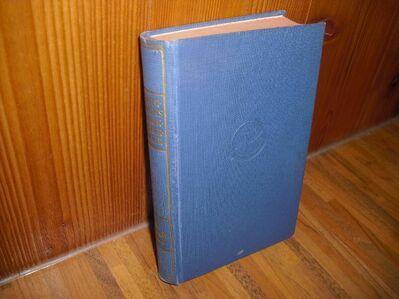 Langenscheidts Taschenwörterbuch. Prof. Hermann Menge (Autor)  2. Teil Deutsch/Lateinisch. Gebundene Ausgabe v. 1958 - Rosenheim