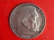 5 Reichsmark DR 1936 A, ,Lot 197