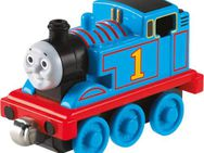 Mattel Thomas & seine Freunde Kleine Lokomotive Thomas - Salzgitter