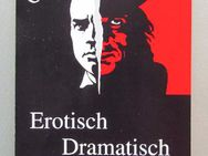 "Flyer Musical ""Jekyll & Hyde"" in Bremen 1999 - Münster"