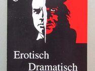 "Flyer Musical ""Jekyll & Hyde"" in Bremen 1999 - Münster"