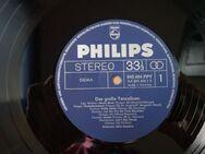 LP Vinyl Orchester Bela Sanders Tanzalbum - Plettenberg Zentrum