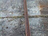 Stahlträger, Eisen, L-Profil, 250cm lang, Schenkelbreite 40mm - Bad Belzig
