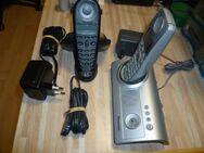 Telefon 2 und 2 Router Nr.117 - Lichtenau (Nordrhein-Westfalen)
