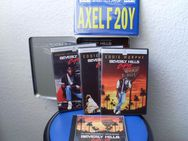 Beverly Hills Cop Teil 1,2,3 Limited Edition Box-Set NEU 20 Year Tin Box