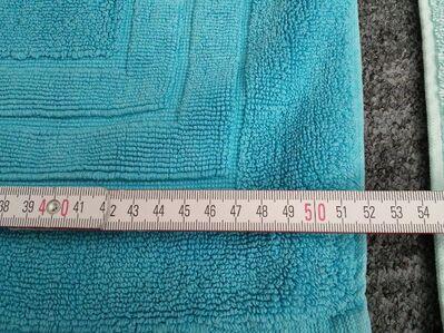 Duschvorlage, Duschteppich. Verschiedene Größen und Preise siehe Fotos - Kassel Brasselsberg