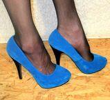 High Heels / Peeptoes / Pumps