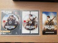 Sniper Elite 3 - Afrika - Kassel