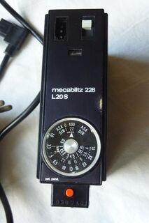 Metz Mecablitz 228 (L20S) - Osnabrück
