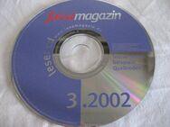 ✨ CD Javamagazin Leser-CD 3.2002 Testversionen Beispiele Quellcodes - Ettlingen