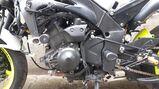Motor Engine Yamaha YZF R1 RN22 2011 27784 km
