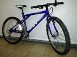 Vintage MTB GT Terramoto All Terra Mountainbike Original