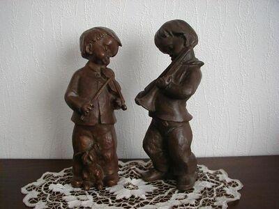 Achatit-Figuren - Osnabrück