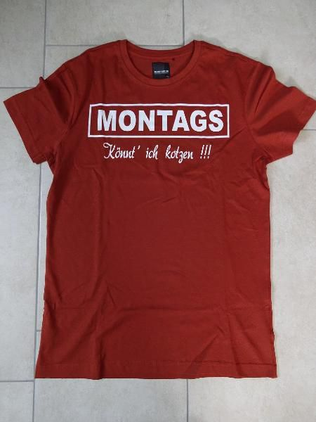 Spruch-T-Shirts zu verkaufen *Größe S* neu und ungetragen (bitte durchscrollen) - Walsrode