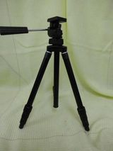 Fotostativ / Videostativ Vanguard VGT-303 / Teleskopbeine 3-fach verlängerbar