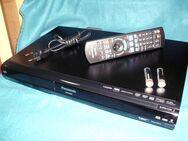 Panasonic DMR EX 93c Festplattenrecorder 250GB DVB-C/T (6) - Berlin