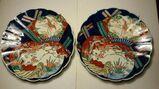 Wandteller aus Keramik