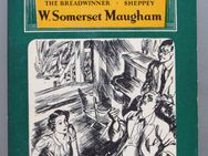 W. Somerset Maugham: The Letter, with Two Other Plays (1952) - Münster