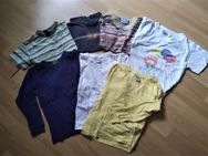 Gr. 110 T-Shirts, Langarmshirts, Jungenpaket - Bonn