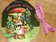 Ostern Osterbuch Fröhliche Ostern in Eiform Coppenrath - Krefeld