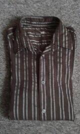 Herren Hemd von H&M in Gr. M