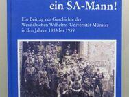 Mattonet: Jeder Student ein SA-Mann! - Münster