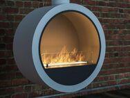 InFire Incyrcle Bio-Ethanolkamin Deckenmontage - Hamburg Wandsbek