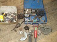 Flex Bohrmaschinen Ersatzteile - Büdingen