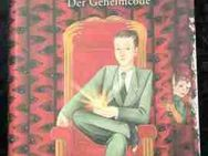 Eoin Colfer, Artemis Fowl: Der Geheimcode - Hürth