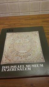 du 361. 3/1971 (Monatsschrift für Kultur). LEITTHEMA: Das Israel Museum in Jerusalem.