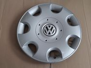 Radkappe Radzierblende Radblende Einzelradkappe für VW Golf 5 / VW Golf 5 Variant / VW Touran 1 16 Zoll 1 Stück - Bochum