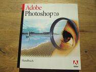 Fachbuch Adobe Photoshop 7.0 - Herne Holsterhauen