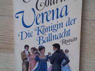 VERENA - Die Königin der Ballnacht. Broschierte TB-Ausgabe v. 1981. Heyne Verlag - Rosenheim