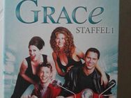 DVD Serie Will & Grace Staffel 1 - Leck