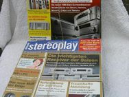 HiFi- und Musik-Test-Zeitschriften zu verkaufen - Neunkirchen (Nordrhein-Westfalen)